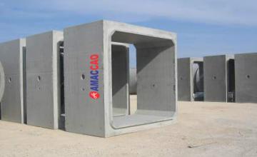 Cống hộp – Amaccao